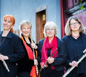 I Flauti Traversi
