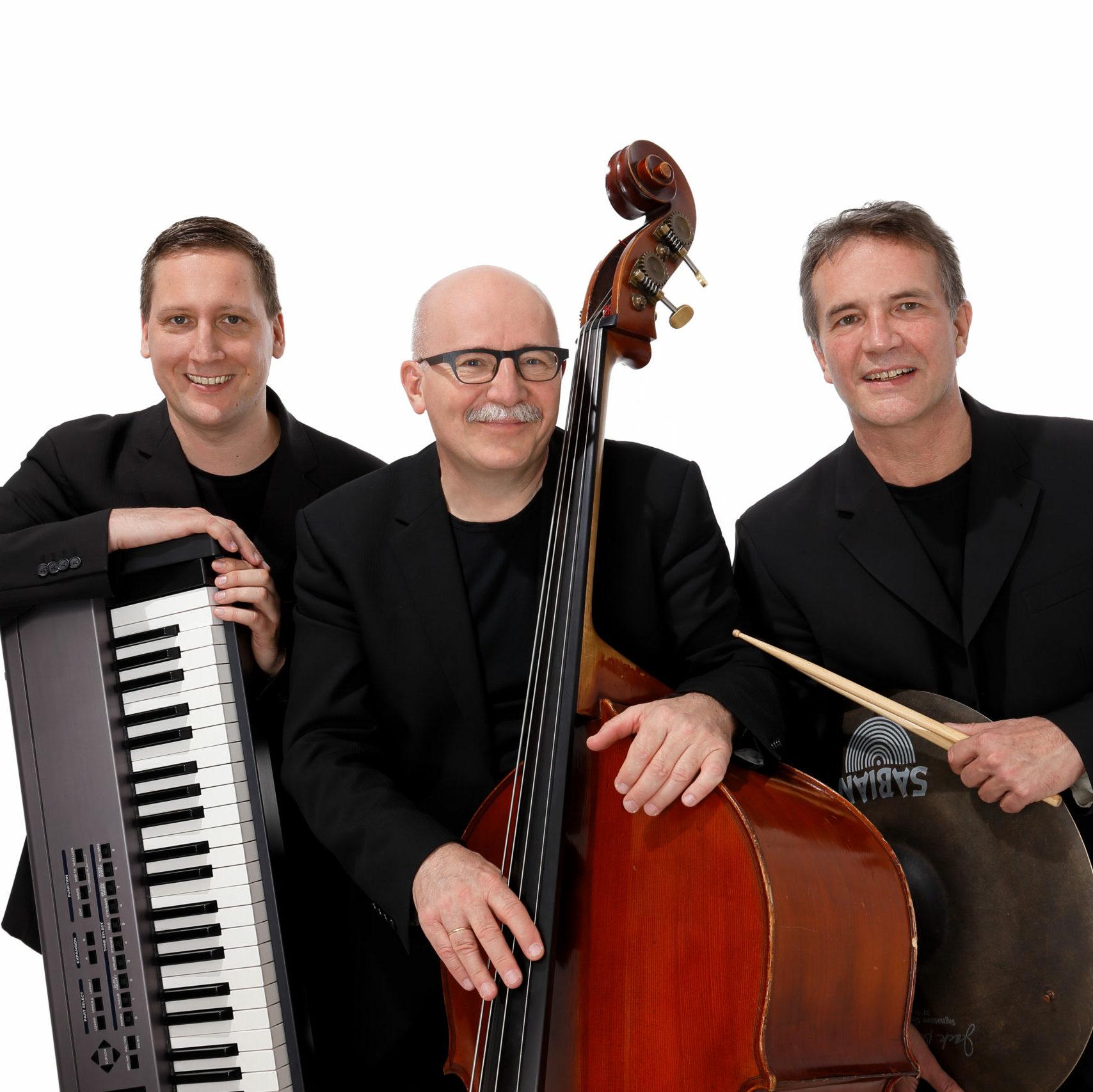 Michael Stauss Trio – Jazzstandards